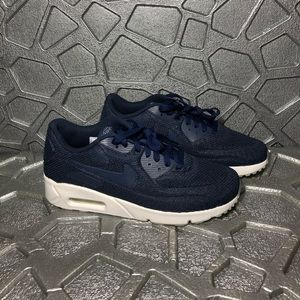 Nike Air Max 90 Ultra 2.0 BR Midnight Navy